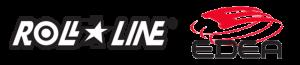 Sponsors Logos - EDEA & ROLLINE